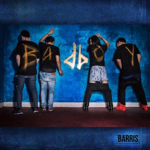 BadBoy Cover Artwork